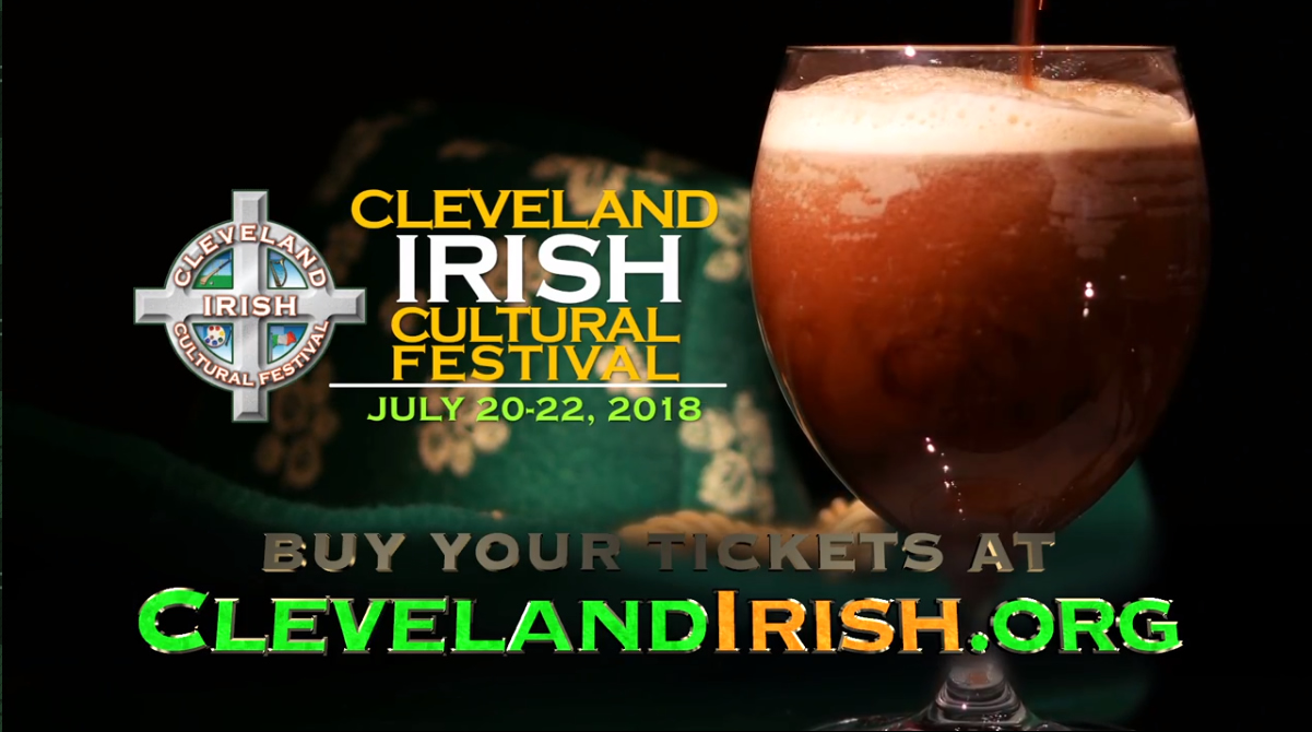 Cleveland Irish Festival 2020.Home Cleveland Irish Cultural Festival